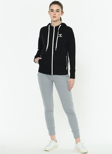 Hummel Kadın  Sweatshirt 920829-2001 Siyah